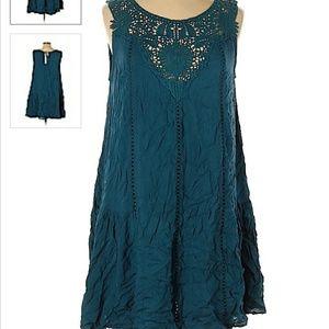3/$25 She & Sky | Baby Doll Dress